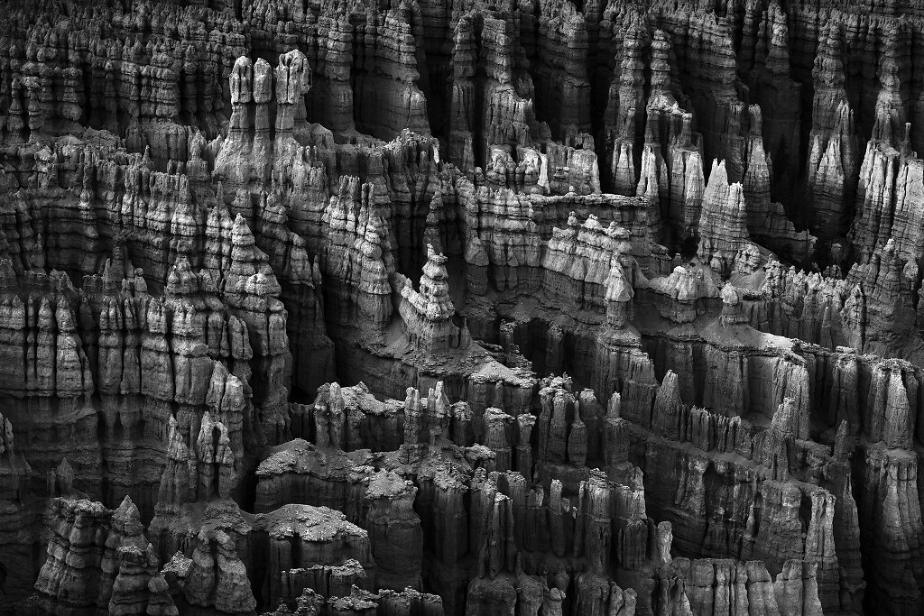 USA, Bryce Canyon, 2011