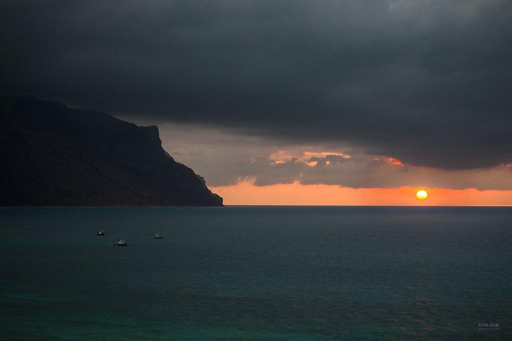 Socotra Island, Qalansiyah, 2010