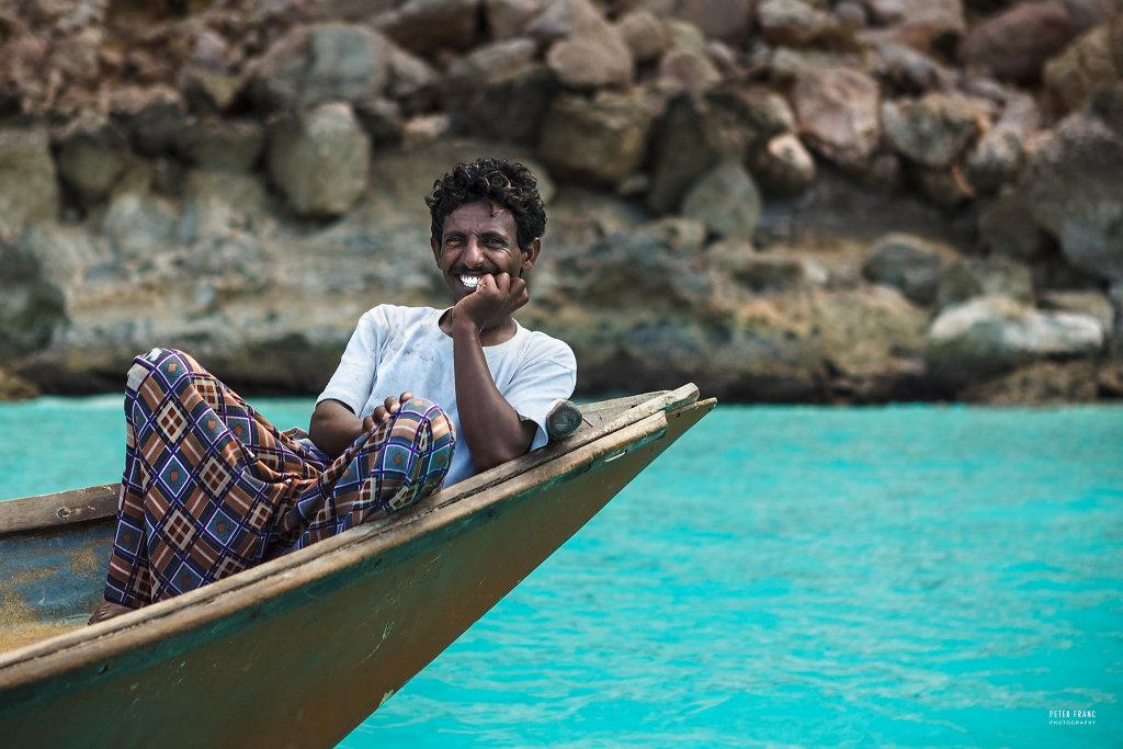 Socotra Island, Gulf of Aden coastline 2010