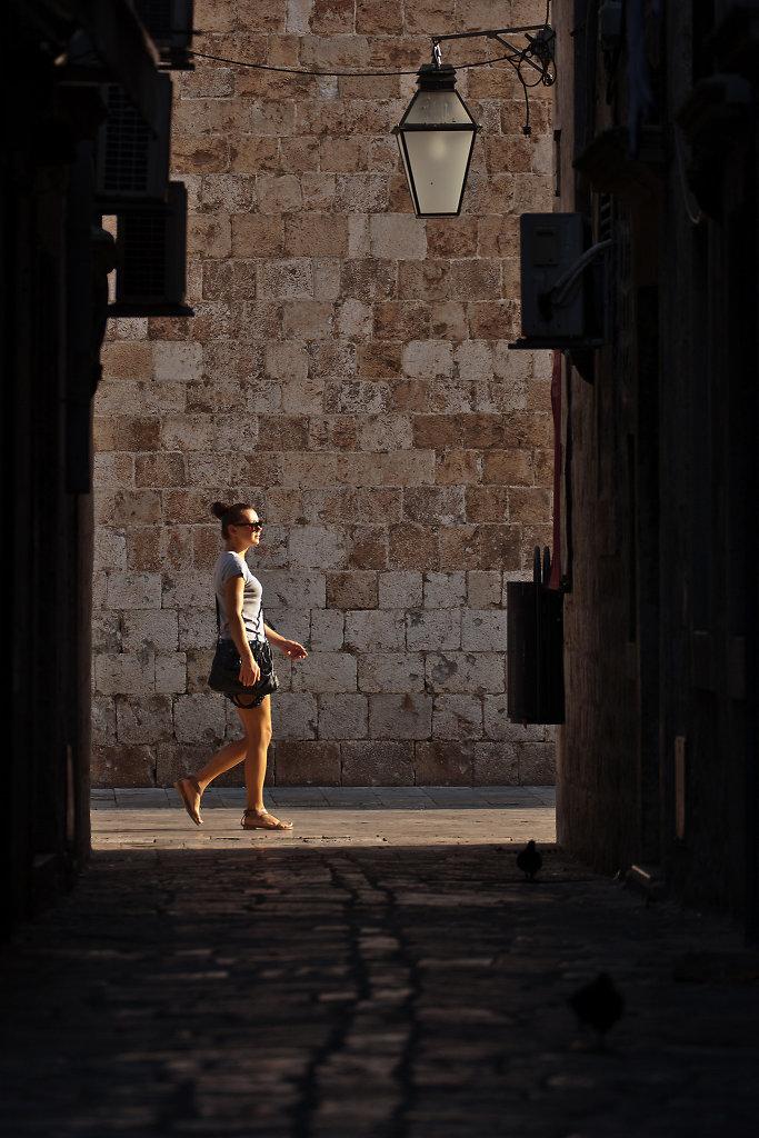 Croatia, Dubrovnik, 2011