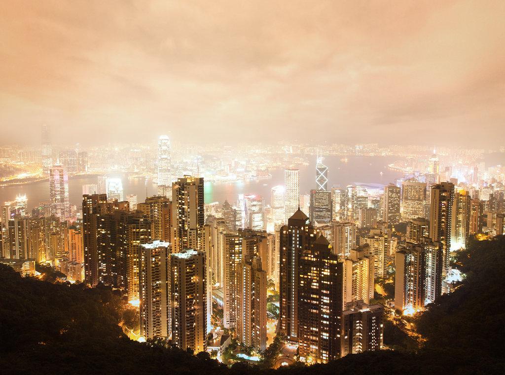 Hong Kong 2009