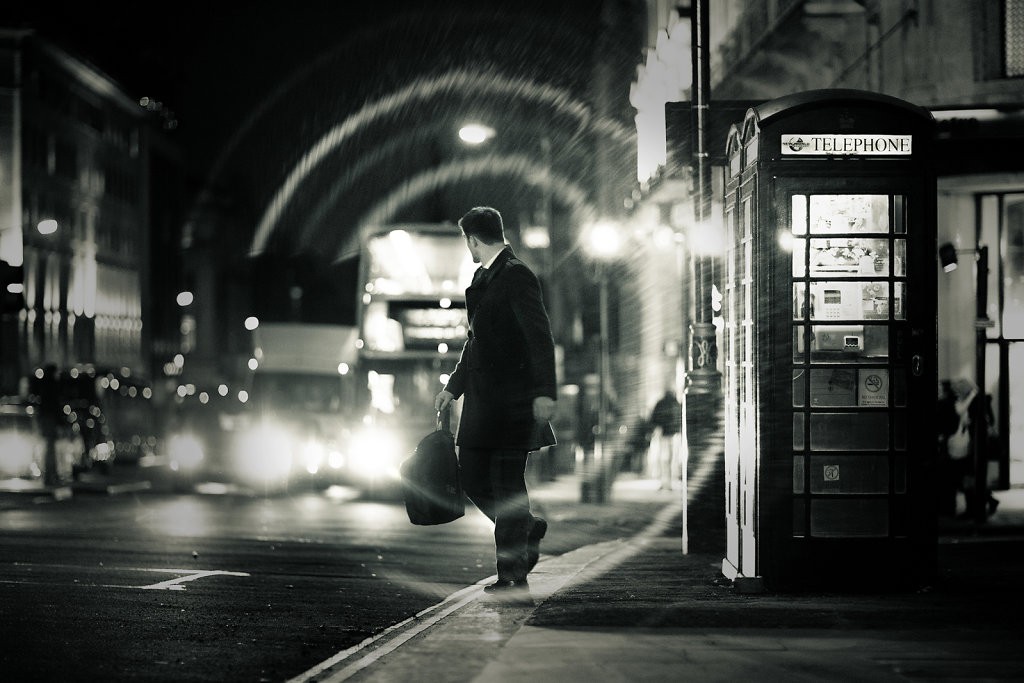 London, Picadilly, 2010