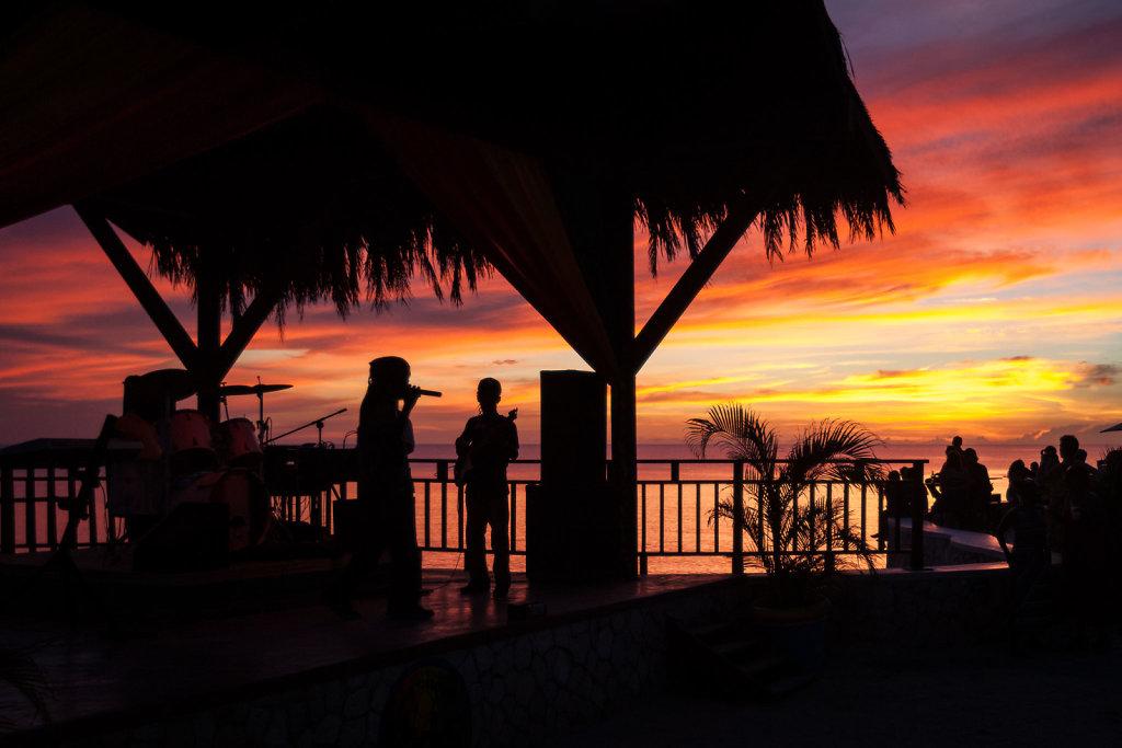 Sunset 2, 2013