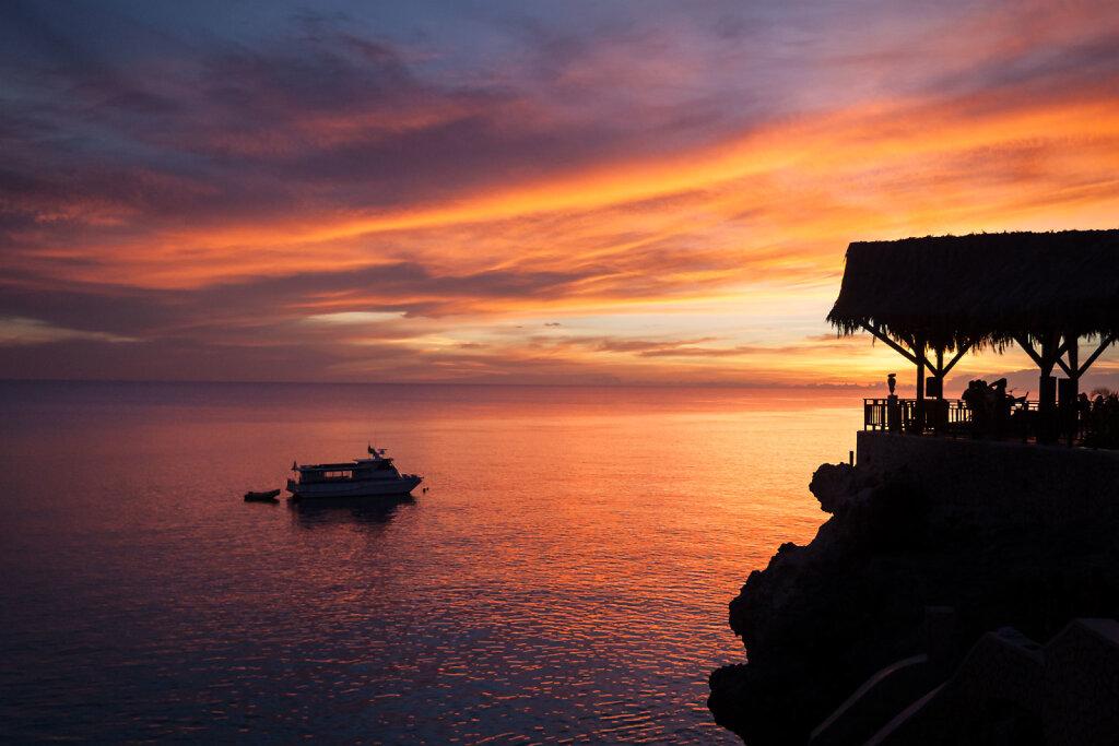 Sunset 1, 2013