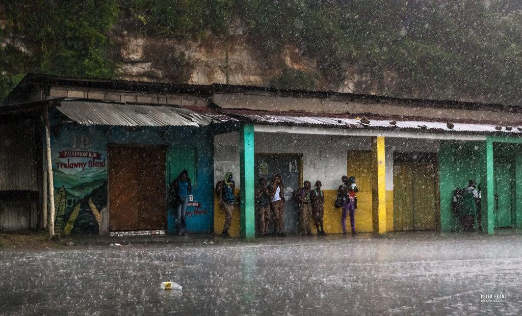 Downpour, 2013