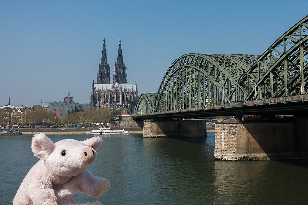 Cologne, Germany, 2015