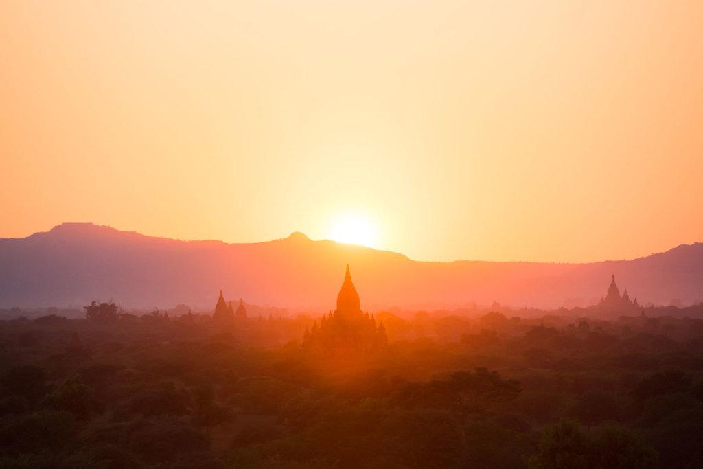 Bagan 2015