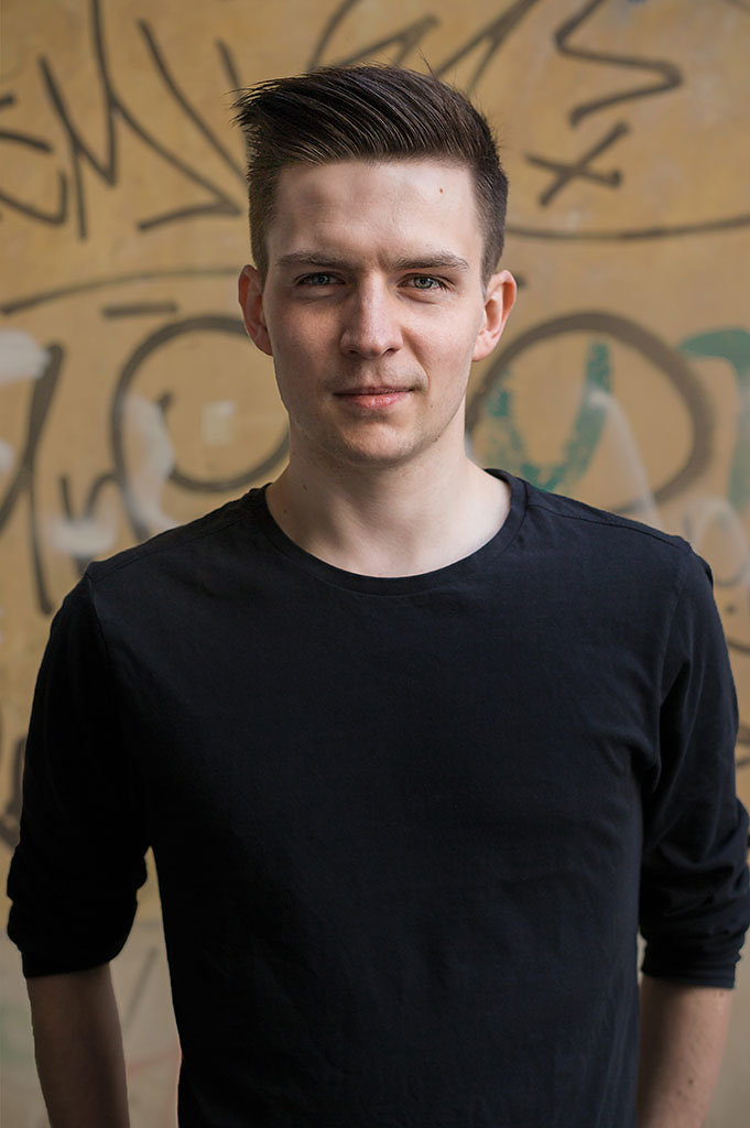 Marcin, Poland