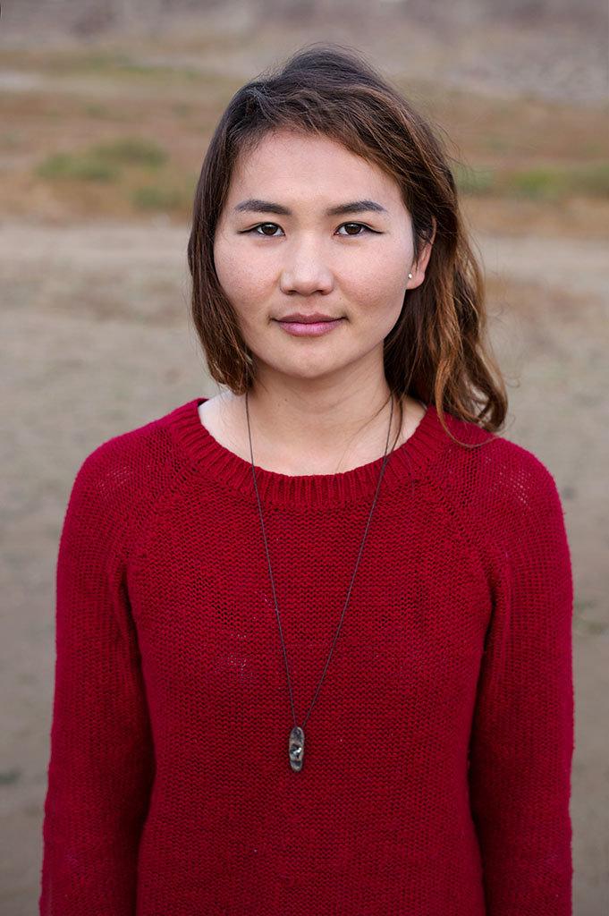 Doogii, Mongolia