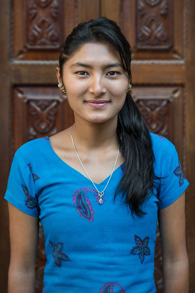 Sulochana, Nepal