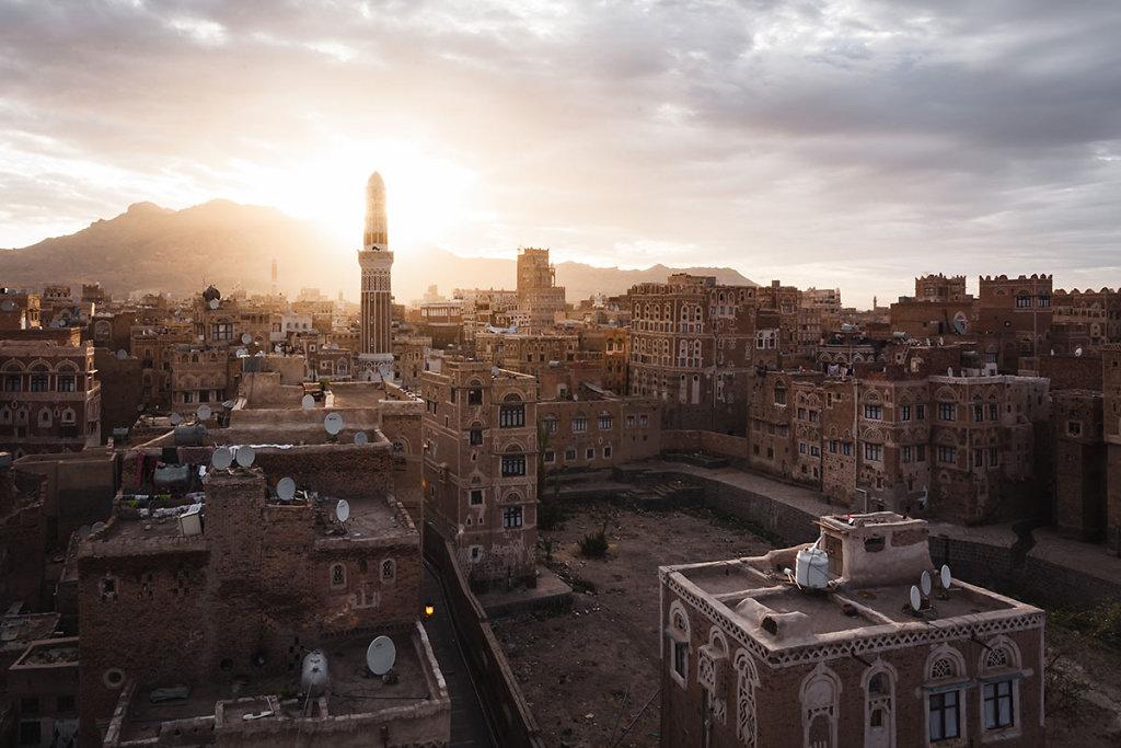Yemen 2010